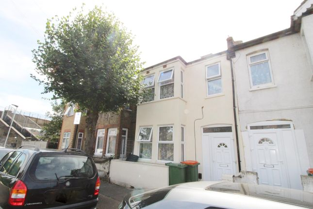 Thumbnail Terraced house for sale in Sibley Grove, Manor Park, London