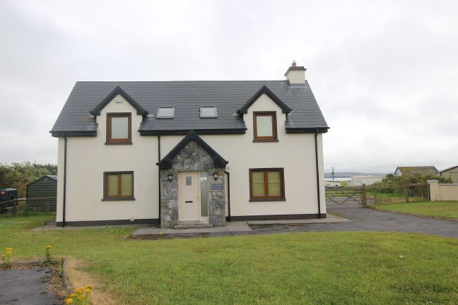 Thumbnail Detached house for sale in 1 Cloughandine, Liscannor, Co.Clare