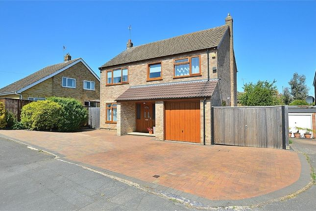 Knowle Close, Abington Vale, Northampton NN3