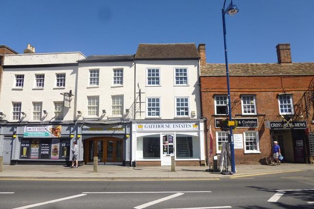 Thumbnail Retail premises to let in Priory Mall, St. Neots, Cambridgeshire