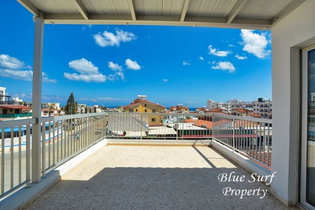 Apartment for sale in Pernera, Famagusta, Cyprus