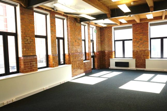 Thumbnail Flat for sale in Manchester Off Plan, Jersey Street, Manchester