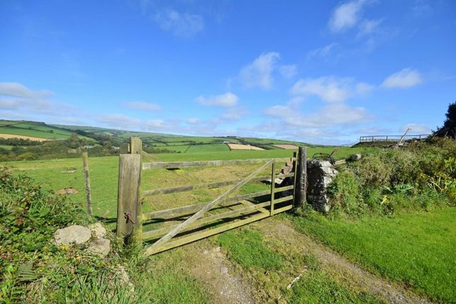 3 bed bungalow for sale in St. Wenn, Bodmin