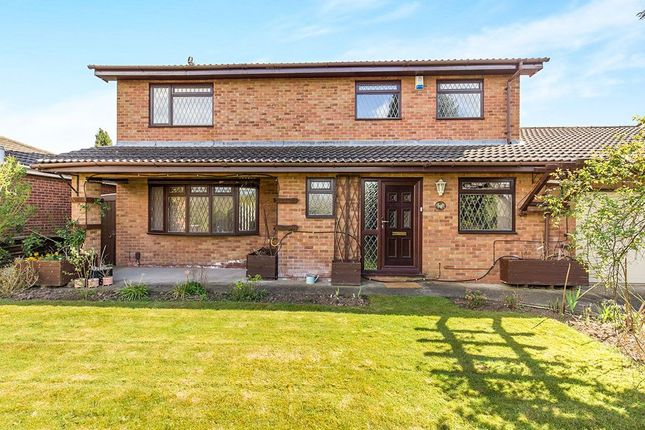 Thumbnail Property to rent in The Meadowings, Yarm