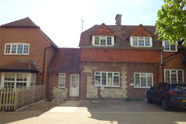 Thumbnail Terraced house for sale in Froyle Place Cottages, Ryebridge Lane, Upper Froyle, Hampshire