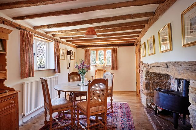 Dining Room of Cousley Wood, Wadhurst TN5