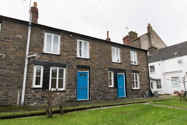 Thumbnail Detached house to rent in Gateway Buildings, Eastgate, Aberystwyth
