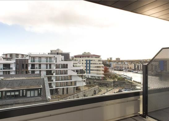 Thumbnail Flat for sale in Apartment 39, Anchor Road, Bristol