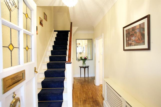 4 bed semi-detached house for sale in Crantock Road, Catford