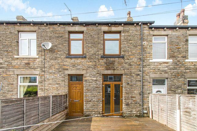 Thumbnail Property to rent in Ashfield Terrace, Marsh, Cleckheaton