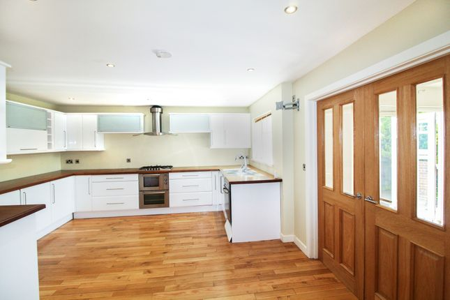 Thumbnail Detached house for sale in Harton House Road, South Shields