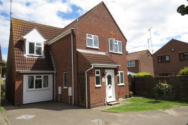 Thumbnail Property to rent in Freshfields, Dovercourt, Harwich