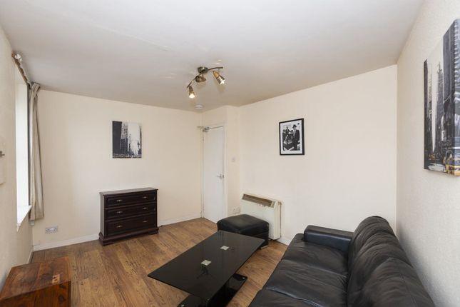 Thumbnail Flat to rent in Regent Quay, Aberdeen