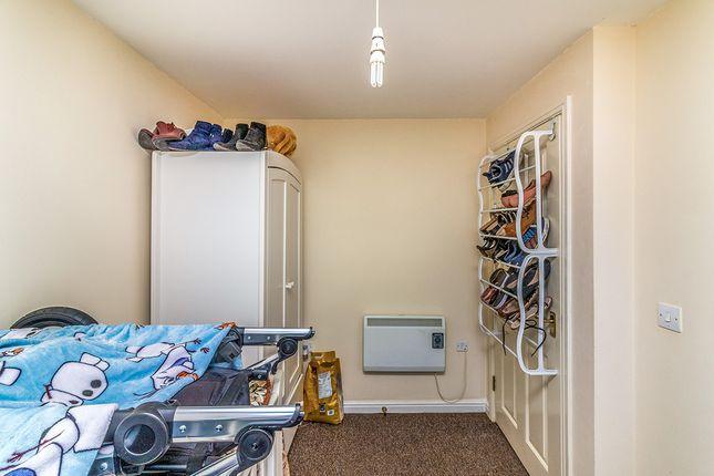 Bedroom 2 of Fielder Mews, Sheffield, South Yorkshire S5