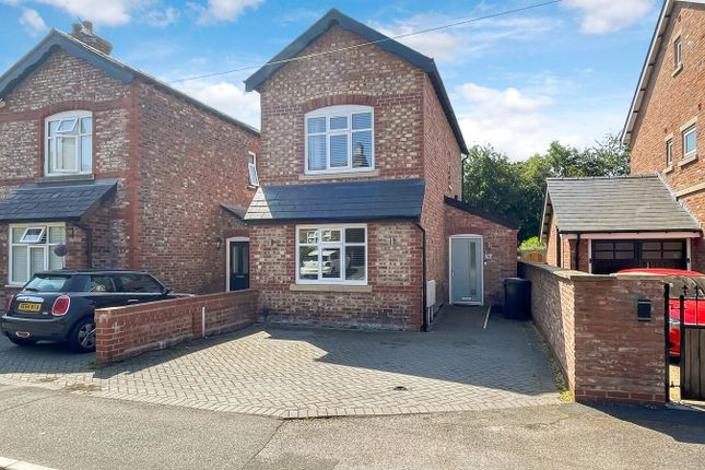 2 bed detached house for sale in Chapel Lane, Wilmslow SK9