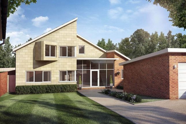 Photo 38 of Showhome, Snells Nook Grange, Loughborough, Leicester LE11