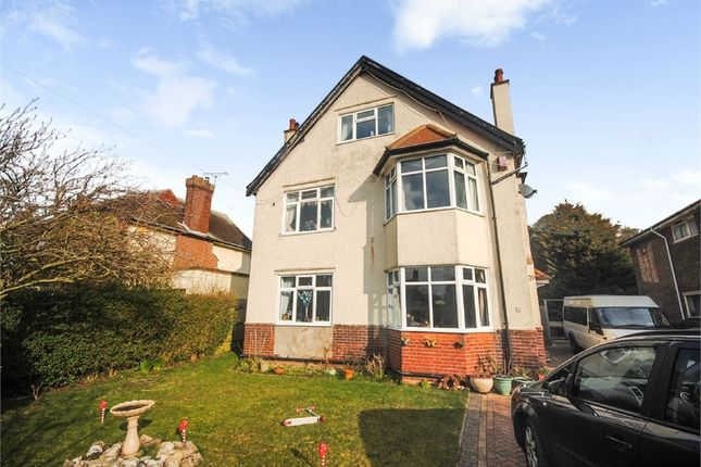 Thumbnail Detached house for sale in Cliff Avenue, Gorleston, Great Yarmouth, Norfolk