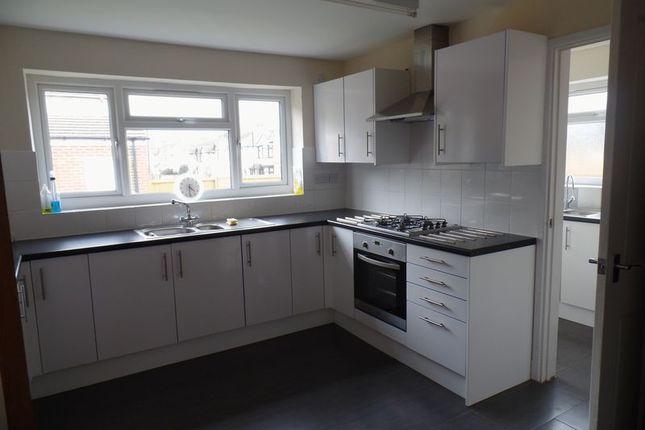 Kitchen of Templar Avenue, Coventry CV4