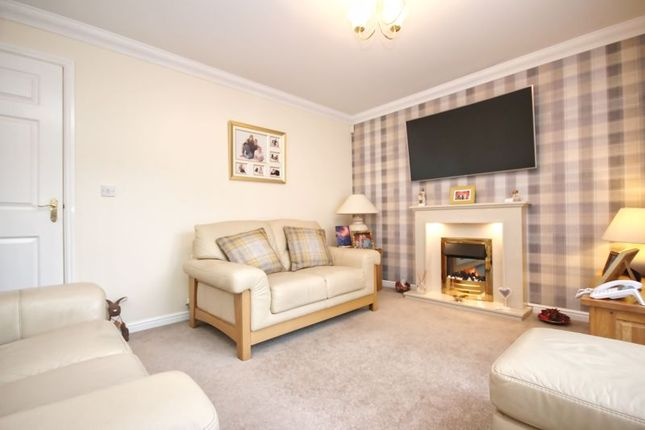 Lounge 2 of Tollbraes Road, Bathgate EH48