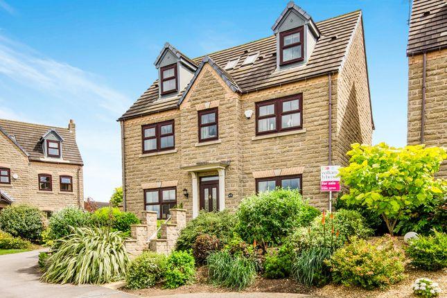 New Homes Edlington