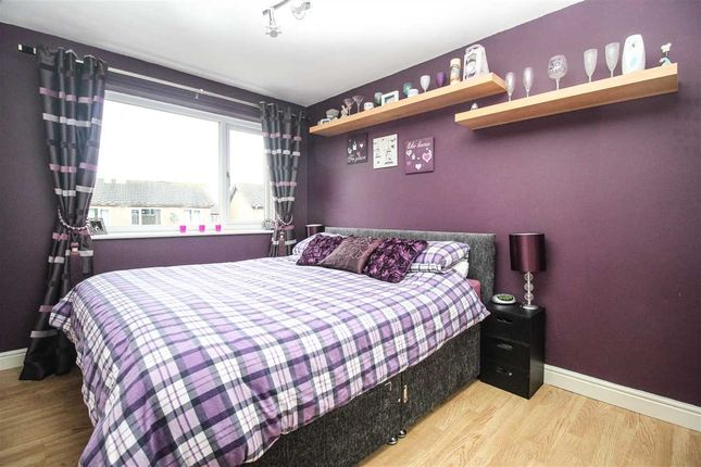 Bedroom 1 of Kirkbride Place, Eastfield Dale, Cramlington NE23