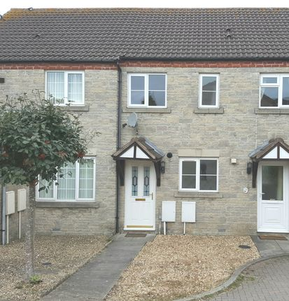 2 bed terraced house to rent in Mount Pleasant Road, Cinderford GL14