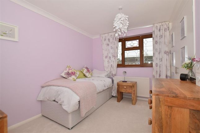 Bedroom 3 of Scott Close, Ditton, Aylesford, Kent ME20