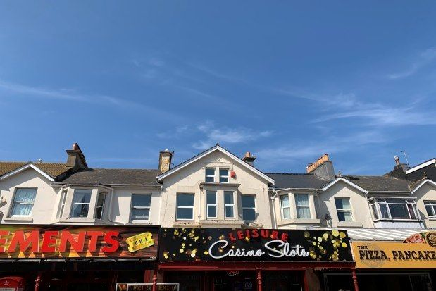 3 bed maisonette to rent in 63-65 Torbay Road, Paignton TQ4