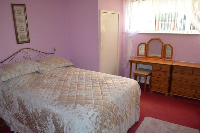 Bedroom 1 of Venables Close, Fforestfach, Swansea SA5