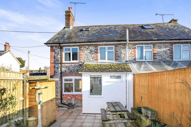 Thumbnail Property for sale in High Street, Sixpenny Handley, Salisbury