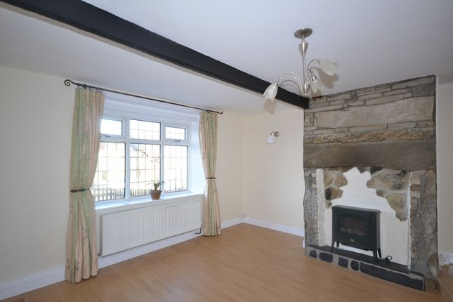 Thumbnail Terraced house to rent in Scarlet Heights, Queensbury, Bradford