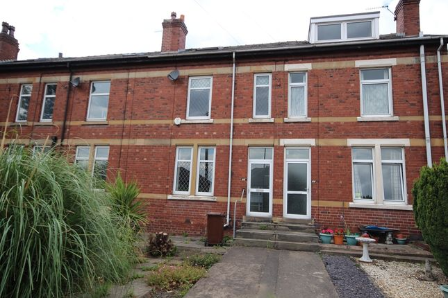Thumbnail Terraced house to rent in Aberford Road, Woodlesford, Leeds