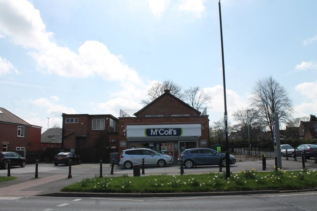 Thumbnail Retail premises for sale in Kiveton Park Village, Sheffield