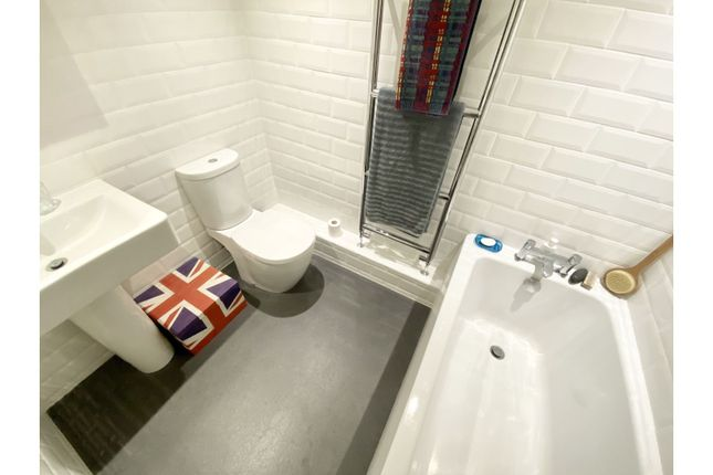 Bathroom of Kiln Road, Fareham PO16