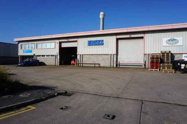 Thumbnail Light industrial to let in Grazebrook Industrial Park, Peartree Lane, Dudley