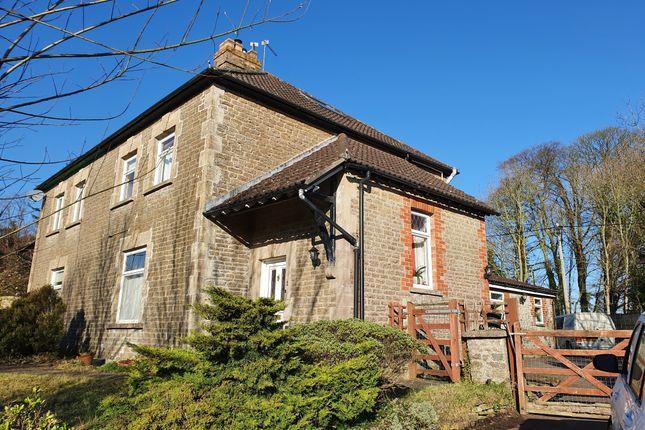 Thumbnail Semi-detached house for sale in Cambria Villas, Bayford, Wincanton