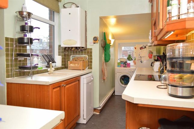 Kitchen of Corona Avenue, Hollins, Oldham OL8