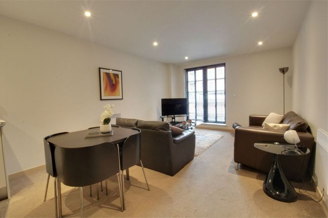 Thumbnail Flat to rent in St Pauls Place, 40 St Pauls Square, Birmingham, West Midlands