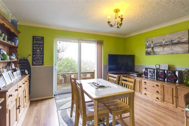 Dining Room of Osborne Road, Reading, Berkshire RG30