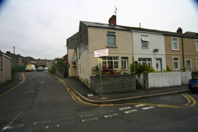 Thumbnail Duplex for sale in Neath Road, Plasmarl, Swansea