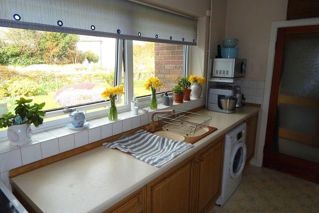 Kitchen of Overton Lane, Overton, Port Eynon, Gower, Swansea SA3