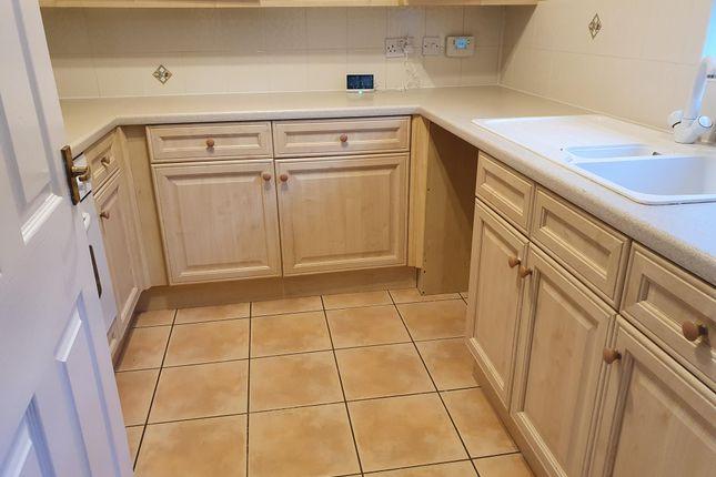 Kitchen of Brancaster Drive, Lowton, Warrington WA3