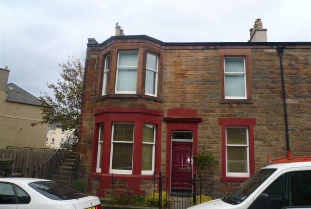 Thumbnail Flat to rent in Moat Street, Edinburgh