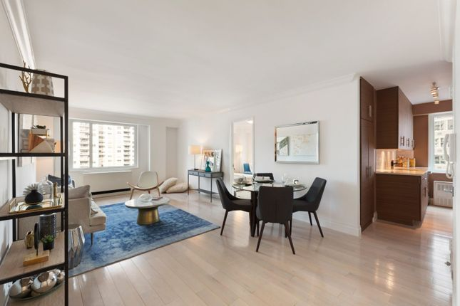 Thumbnail Apartment for sale in New York, United States, Germany