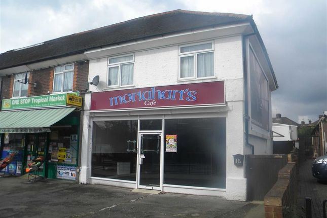 Thumbnail Commercial property for sale in Northolt Road, South Harrow, Middlesex