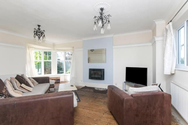 Lounge of Marine Road, Pensarn, Abergele, Conwy LL22