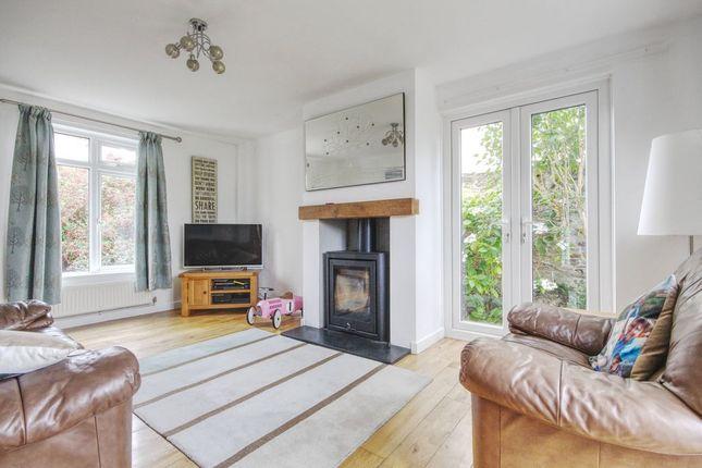 Living Room of Prospect Place, Barnstaple EX32