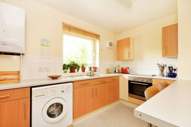 Thumbnail Flat to rent in Bissextile House, Lewisham