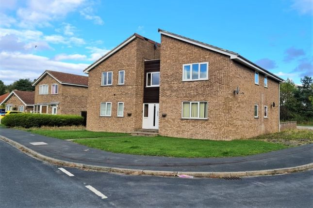 Studio for sale in Sycamore Road, Barlby, Selby YO8