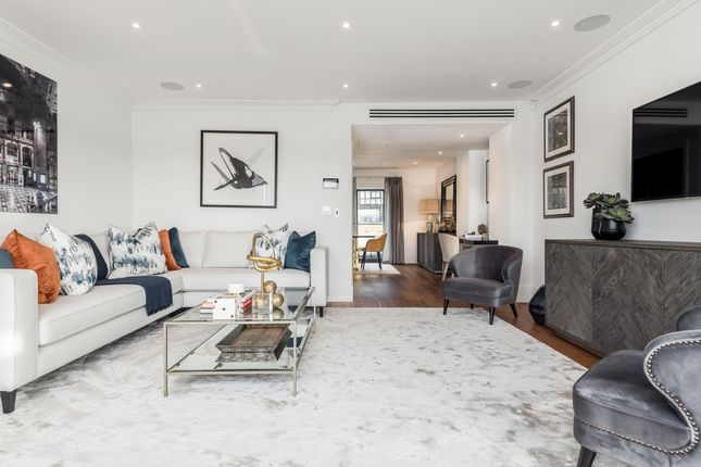 Thumbnail Town house to rent in Oxbridge Terrace, Fulham